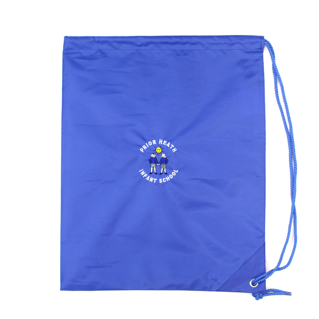 Prior Heath PE Bag