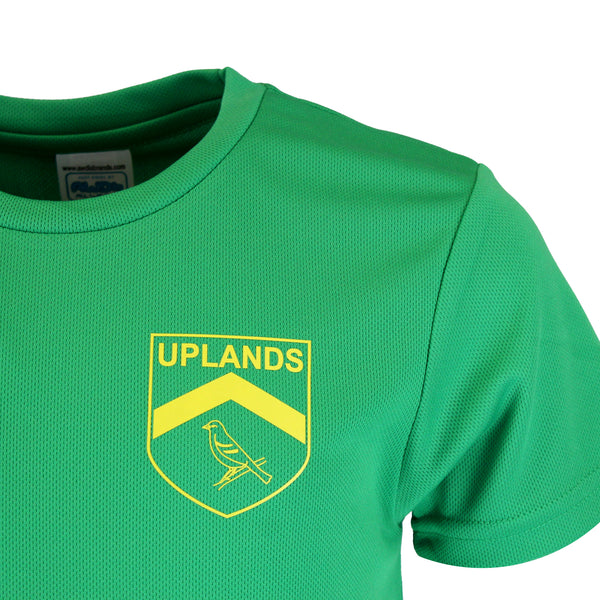 Uplands Performance PE T-Shirt