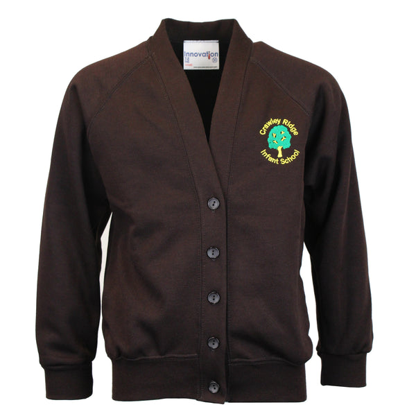 Crawley Ridge Infants Cardigan