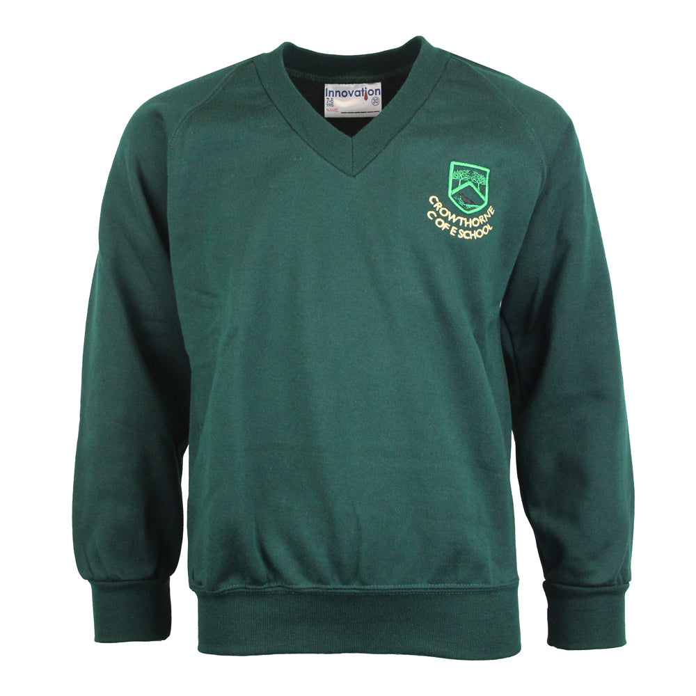 Crowthorne C of E Sweatshirt