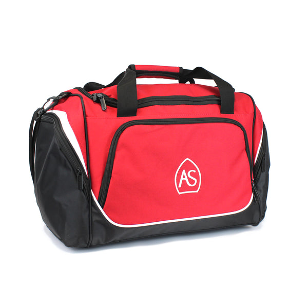 All Saints Sports Holdall