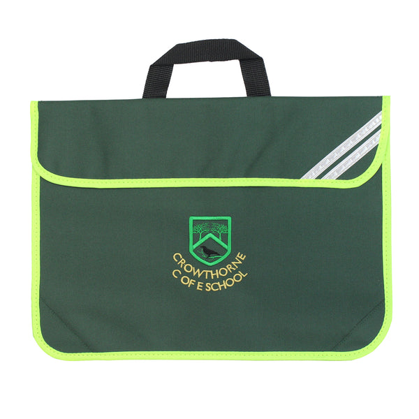 Crowthorne C of E Book Bag