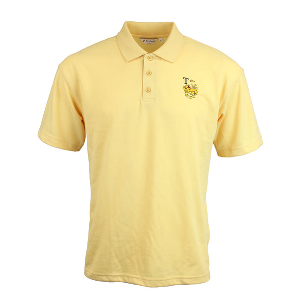 Tomlinscote Summer Polo Shirt