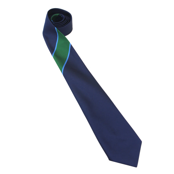 Kings International College House Tie