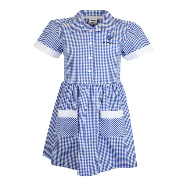 St Marys Summer Dress