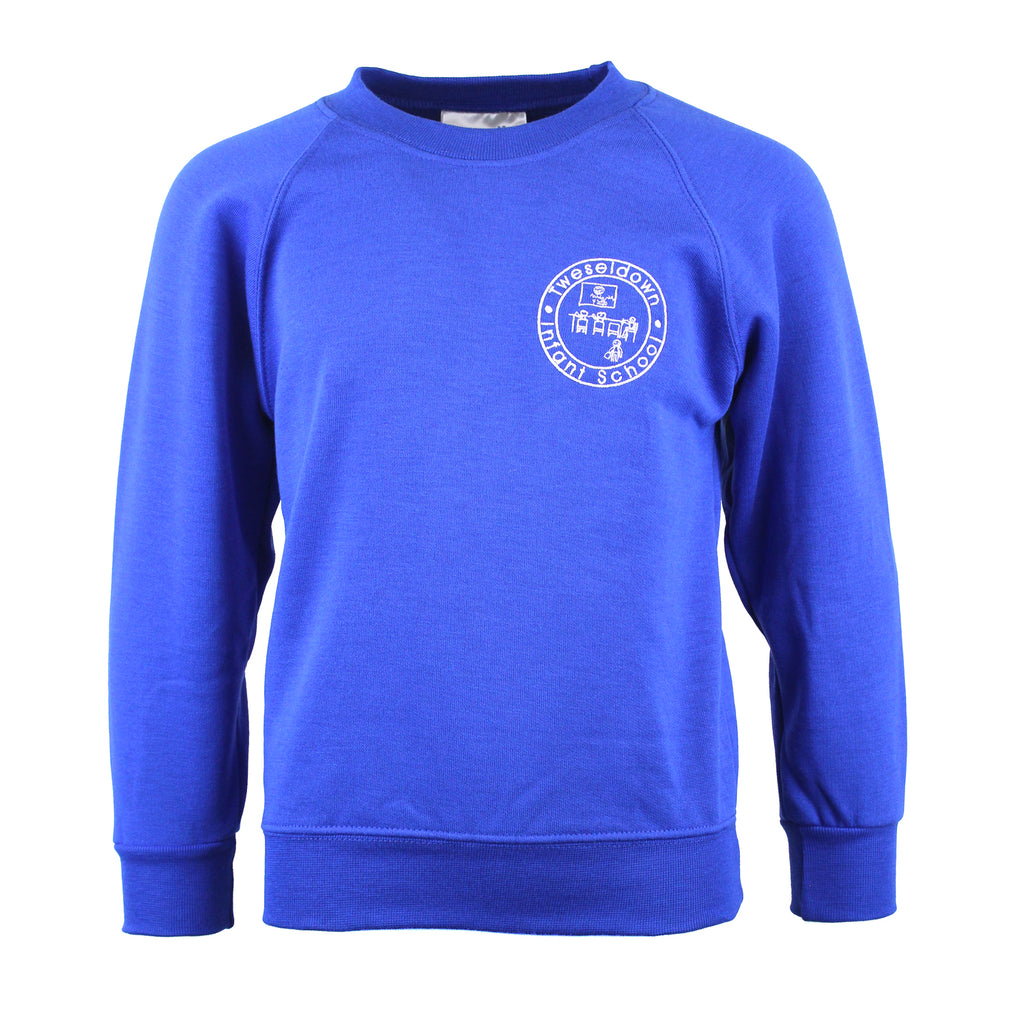 Tweseldown Sweatshirt