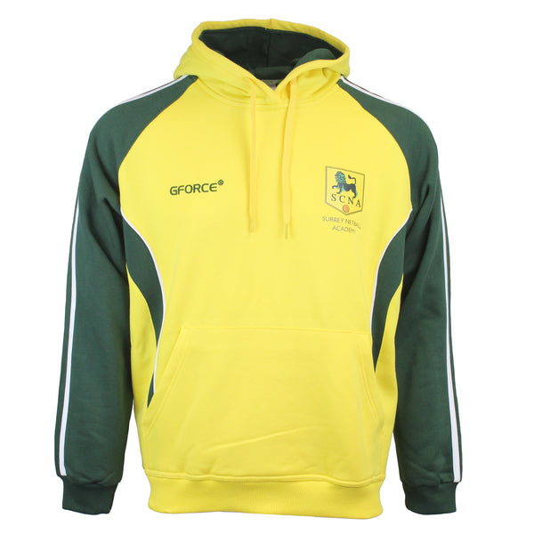 Surrey County Netball Academy Hooded Top