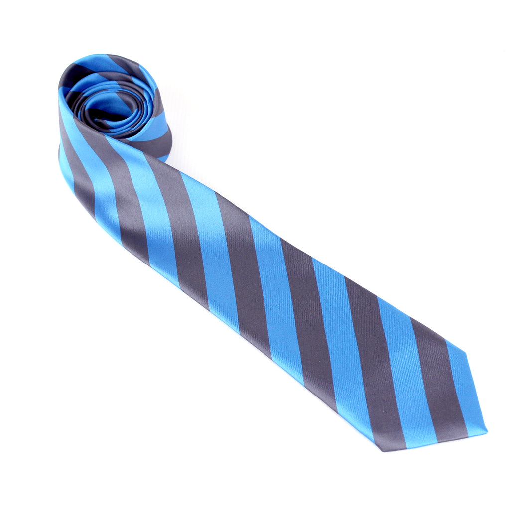 Fernhill Secondary School Tie