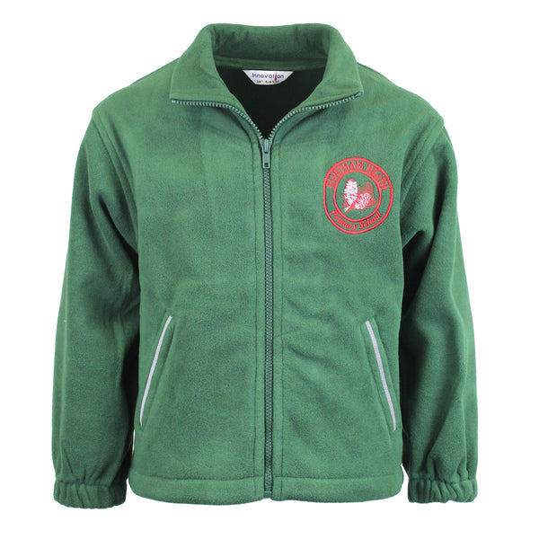 Elvetham Heath Primary Full Zip Fleece