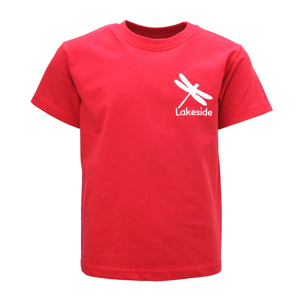 Lakeside PE T-Shirt