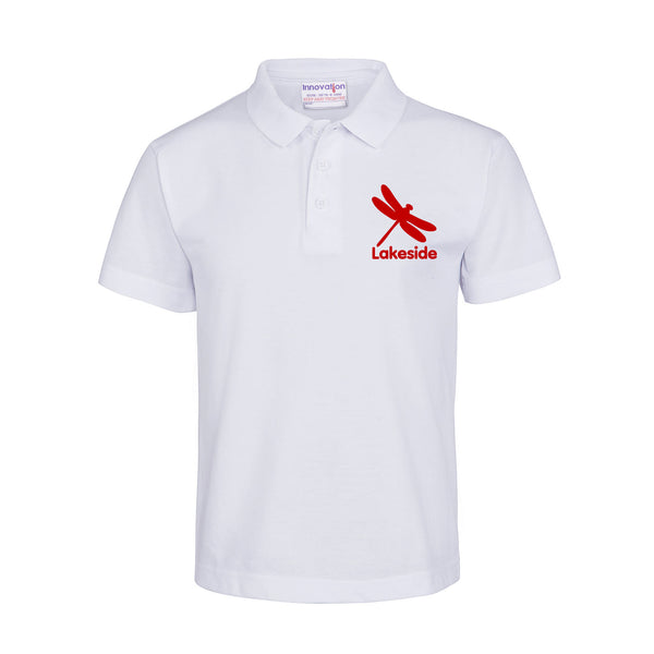 Lakeside Polo Shirt