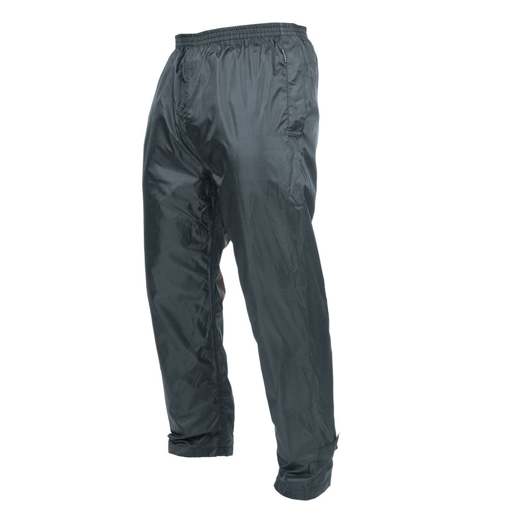 Mac in a Sac Mini Origin Waterproof Packaway Overtrousers - Navy