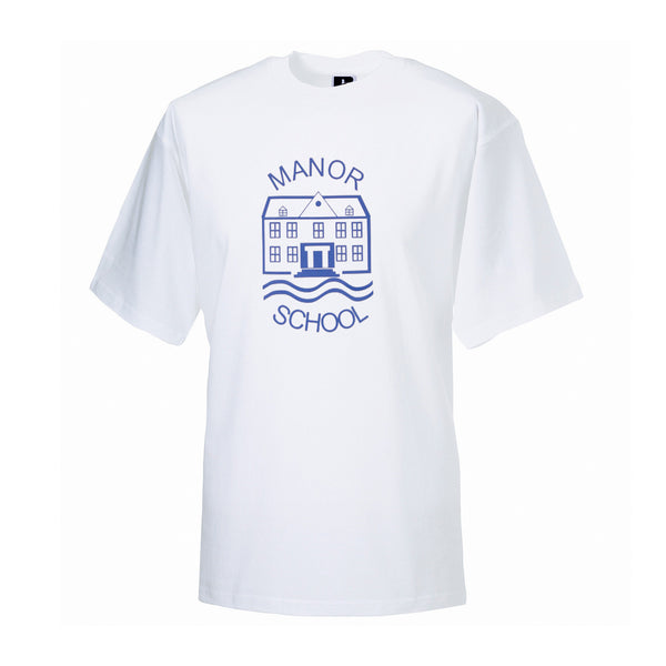 Manor PE T-Shirt