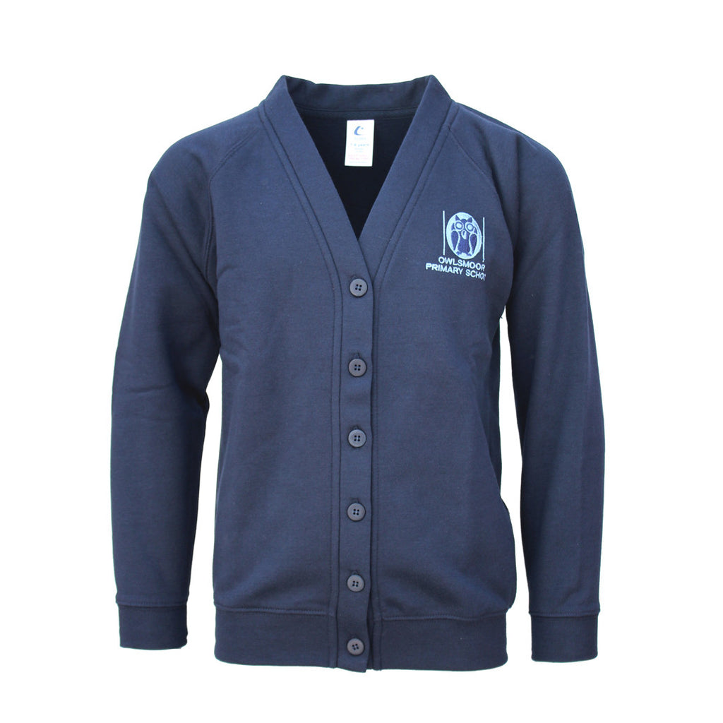 Owlsmoor Cardigan by Trutex