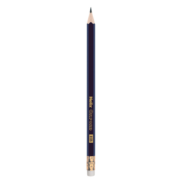 Oxford HB Pencils 12 Pack