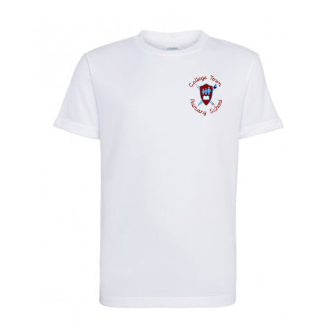 College Town Primary PE T-Shirt