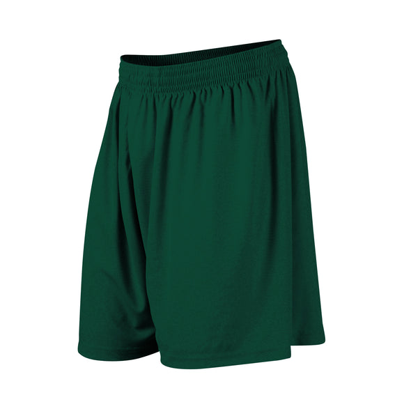 Mitre Forest Green Sports Shorts