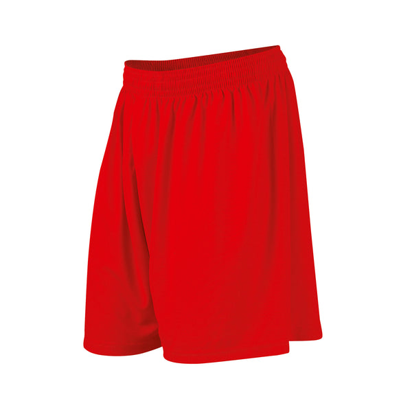 Mitre Red Sports Shorts