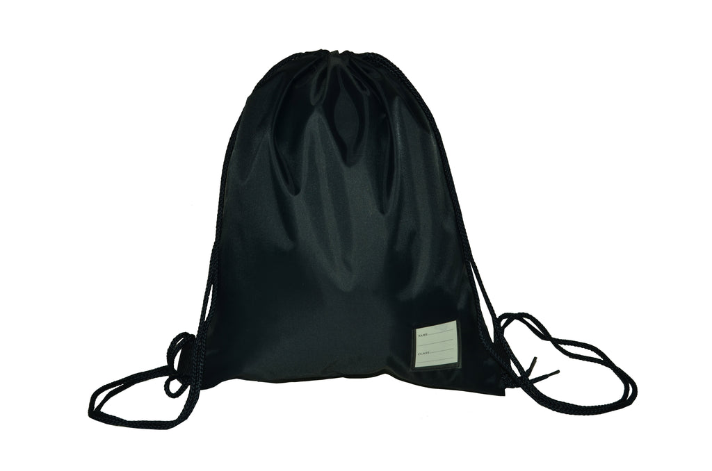 Rucksack Style Gym Bag Navy