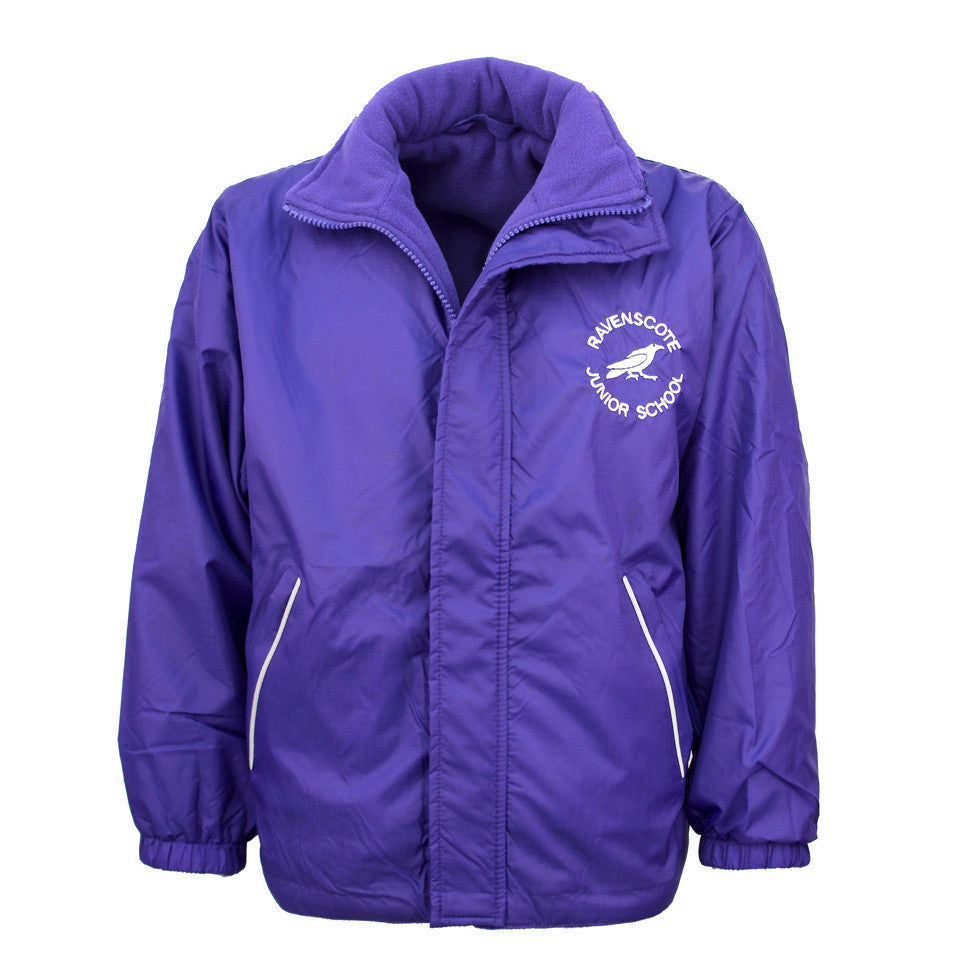 Ravenscote Reversible Jacket