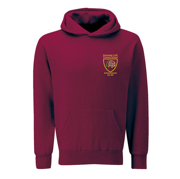 Rowledge PE Hooded Top