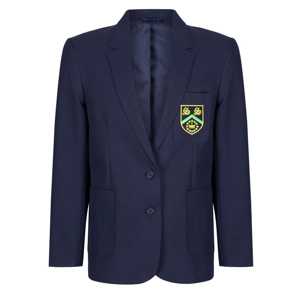 Sandhurst School Girls Blazer