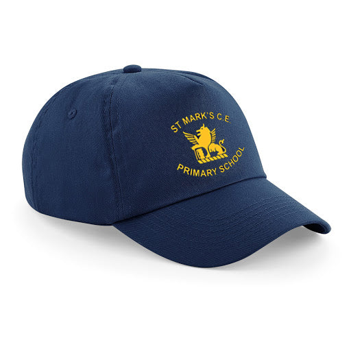 St Mark's Baseball Cap