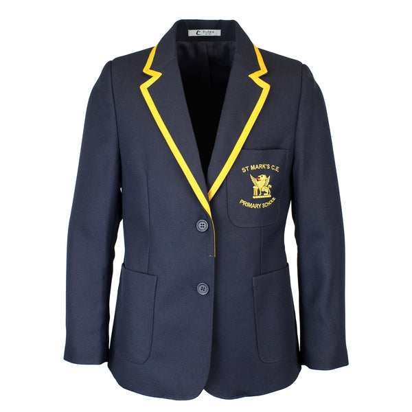St Mark's Girls Blazer