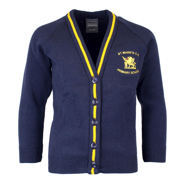 St Mark's Cardigan