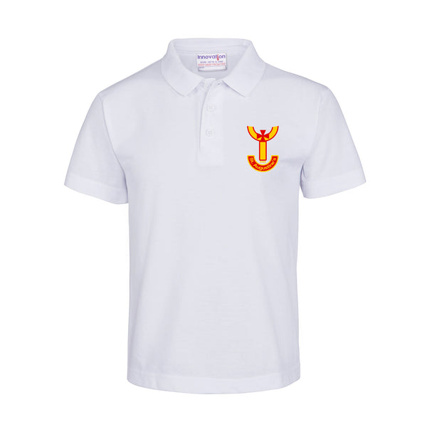 St Augustine's PE Polo Shirt