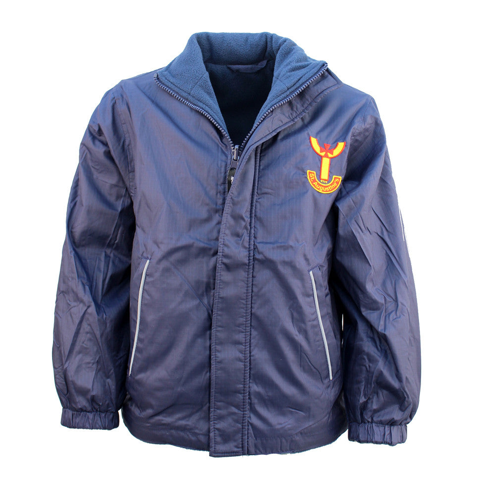 St Augustine's Reversible Jacket