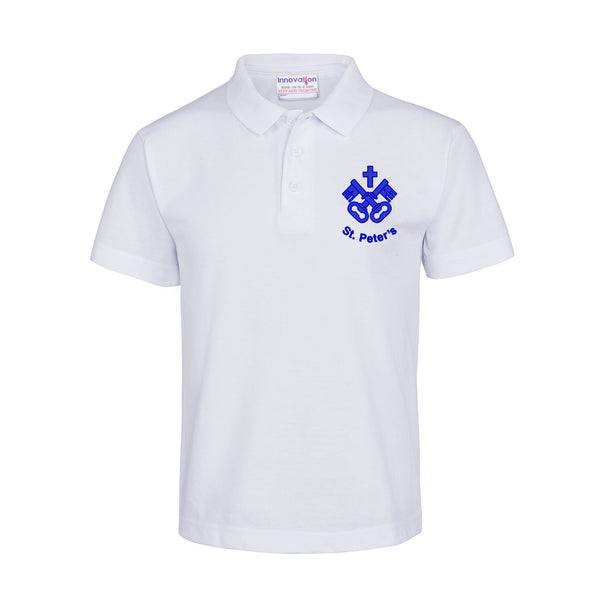 St Peter's Polo Shirt