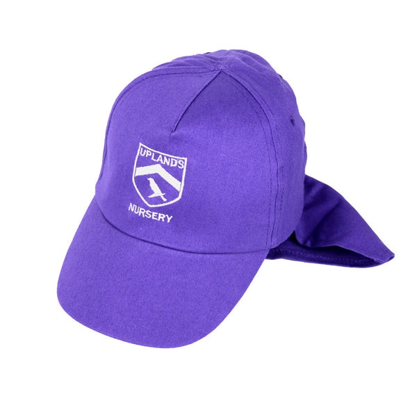 Uplands Nursery Legionnaires Hat