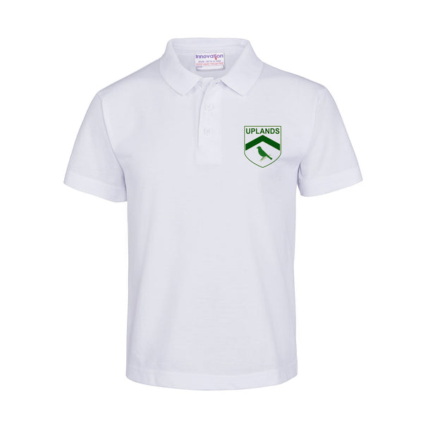 Uplands Polo Shirt
