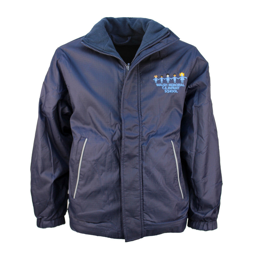 Walsh Memorial Reversible Jacket