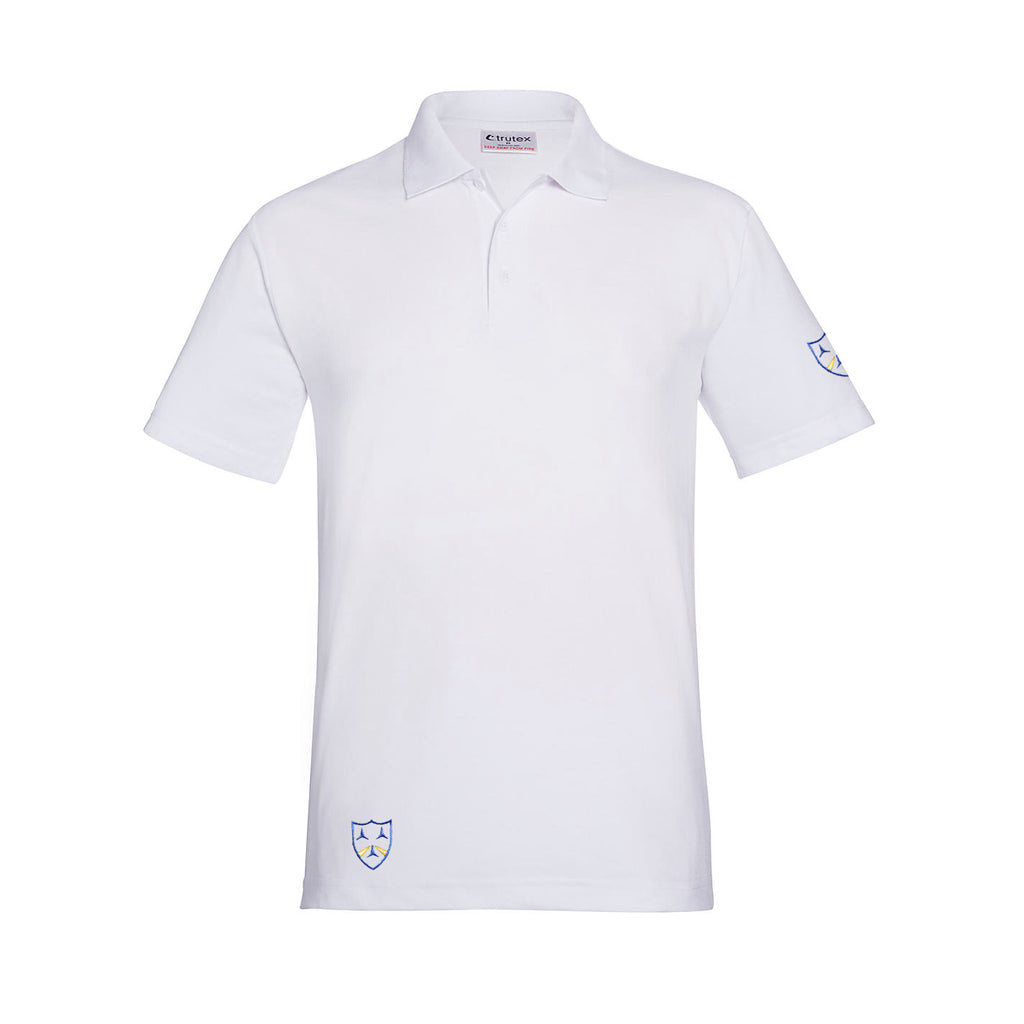 Wavell School Polo Shirt by Trutex