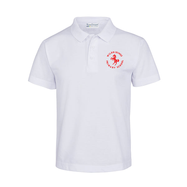 Wildridings Primary Polo Shirt