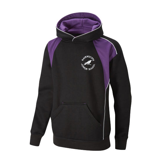 Ravenscote Sports Hooded Top
