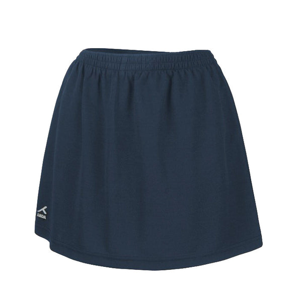 Navy Court Skort by Akoa
