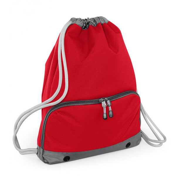 Bagbase Gymsac - Red