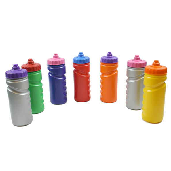 FREE DRINKS BOTTLE - Random Colour