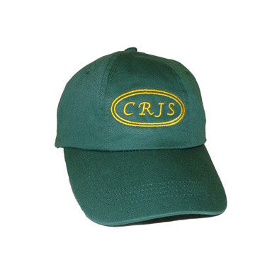 Crawley Ridge Junior Baseball Cap