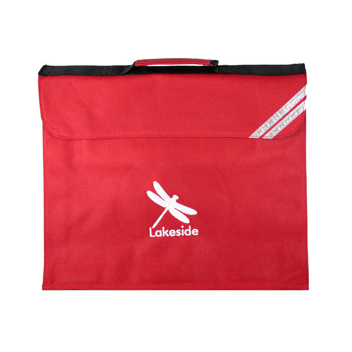 Lakeside Primary Expandable Book Bag