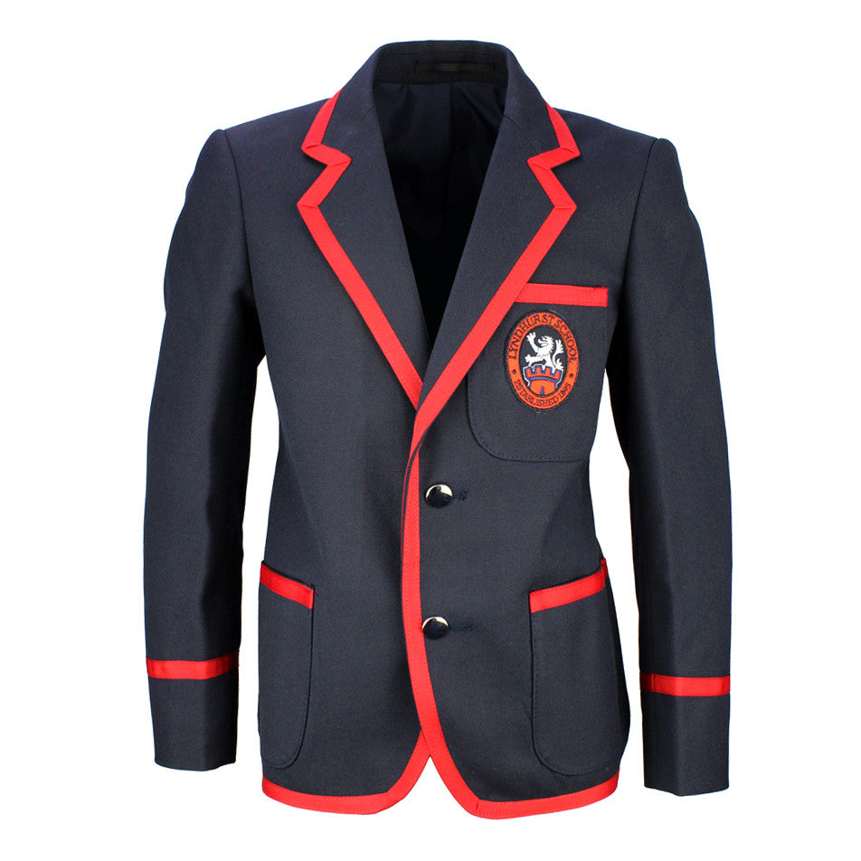 Lyndhurst Girls Blazer
