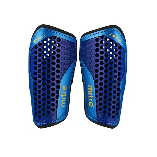 Mitre Aircell Carbon Slip Shin