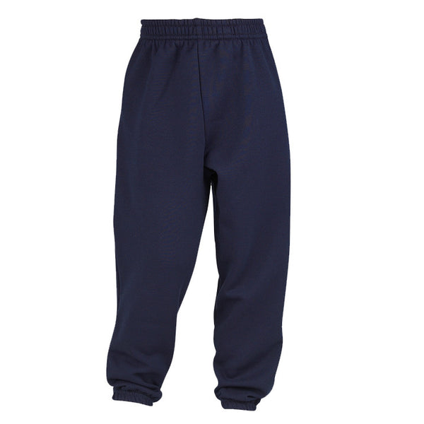 Navy Jogging Bottoms by Innovations