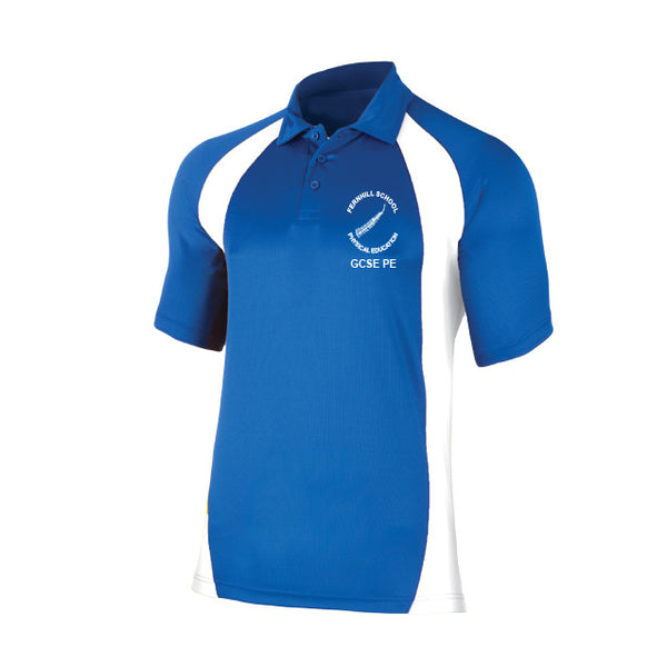 Fernhill GCSE Sports Top by Akoa