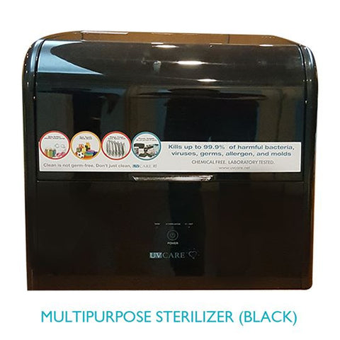 UV Care Multipurpose Sterilizer - SOLD OUT, FOR PREORDER