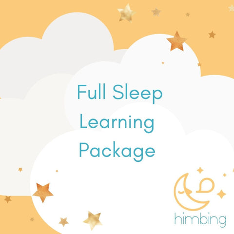 Full Sleep Training Package