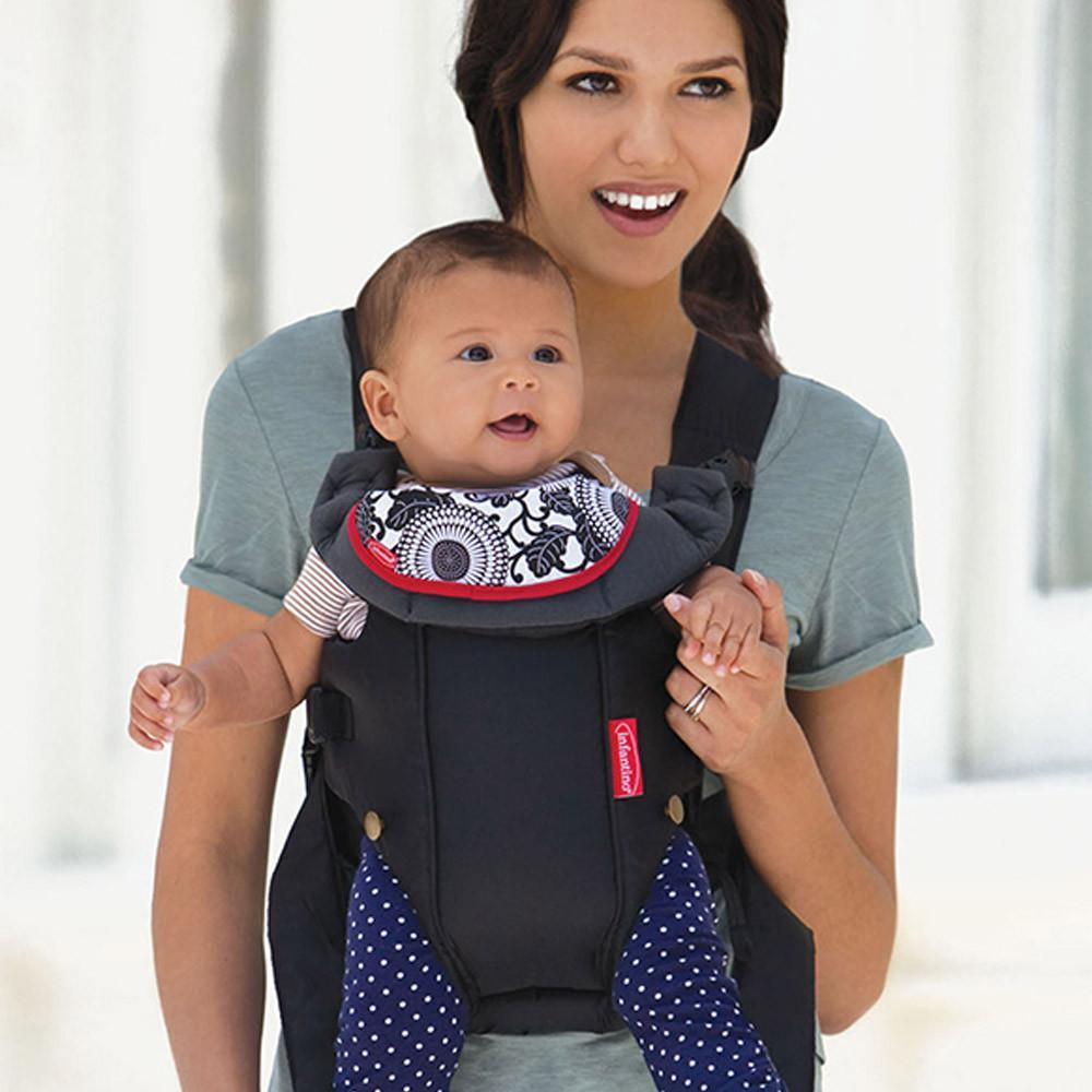 fae50f33cf8 Infantino Swift™ Classic Baby Carrier – Mommy Mundo Shop